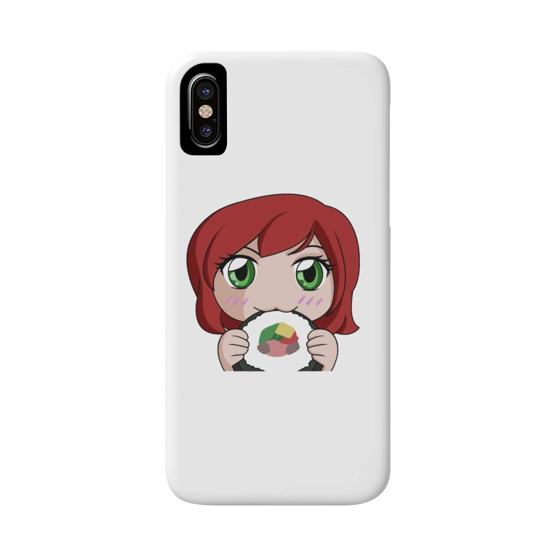 Maeka Accessories Phone Case by Maeka's Artist Shop