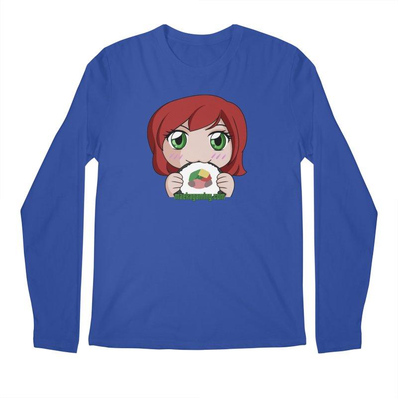 Maeka Men's Regular Longsleeve T-Shirt by Maeka's Artist Shop