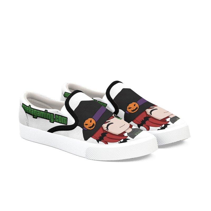 Witchy Maeka Men's Shoes by Maeka's Artist Shop