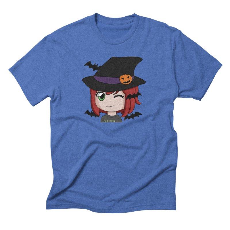 Witchy Maeka Men's T-Shirt by Maeka's Artist Shop