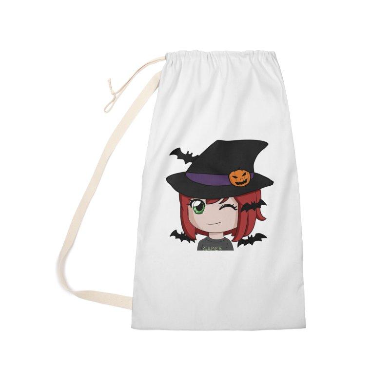 Witchy Maeka Accessories Bag by Maeka's Artist Shop