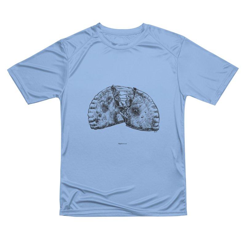 Calzone Men's T-Shirt by Magichammer Art By Russ Fagle Shop