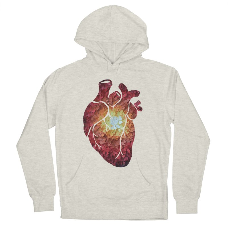 Sunshine on my heart Women's Pullover Hoody by MagpieAtMidnight's Artist Shop