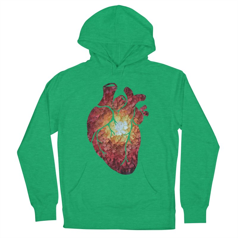 Sunshine on my heart Men's Pullover Hoody by MagpieAtMidnight's Artist Shop