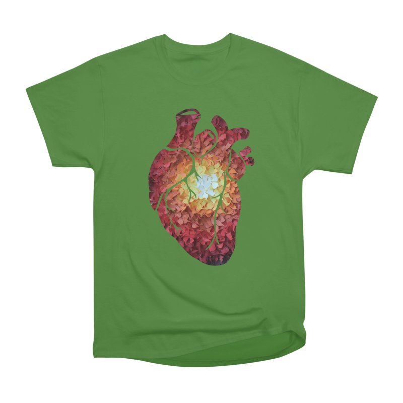 Sunshine on my heart Women's Classic Unisex T-Shirt by MagpieAtMidnight's Artist Shop