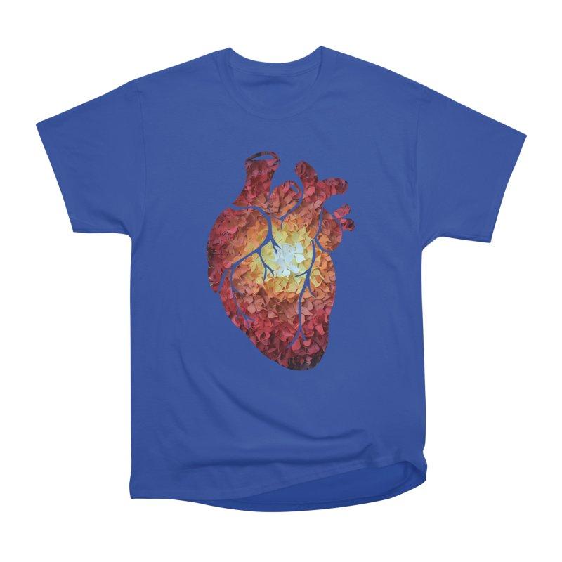 Sunshine on my heart Women's Classic Unisex T-Shirt by MagpieAtMidnight's Artist Shop
