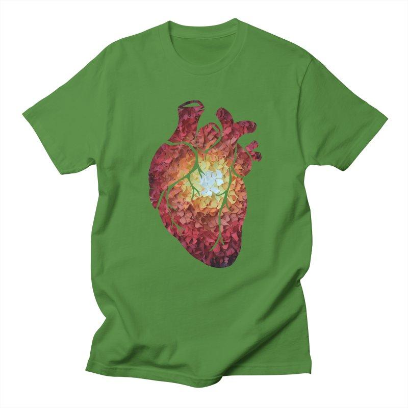 Sunshine on my heart Women's Unisex T-Shirt by MagpieAtMidnight's Artist Shop
