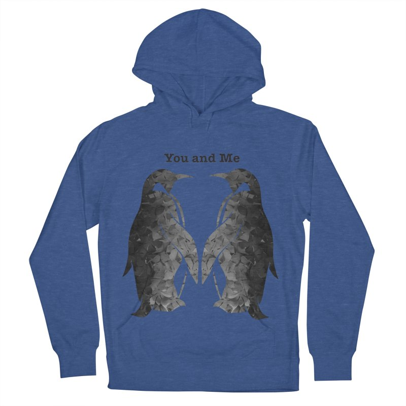 You and me Women's Pullover Hoody by MagpieAtMidnight's Artist Shop