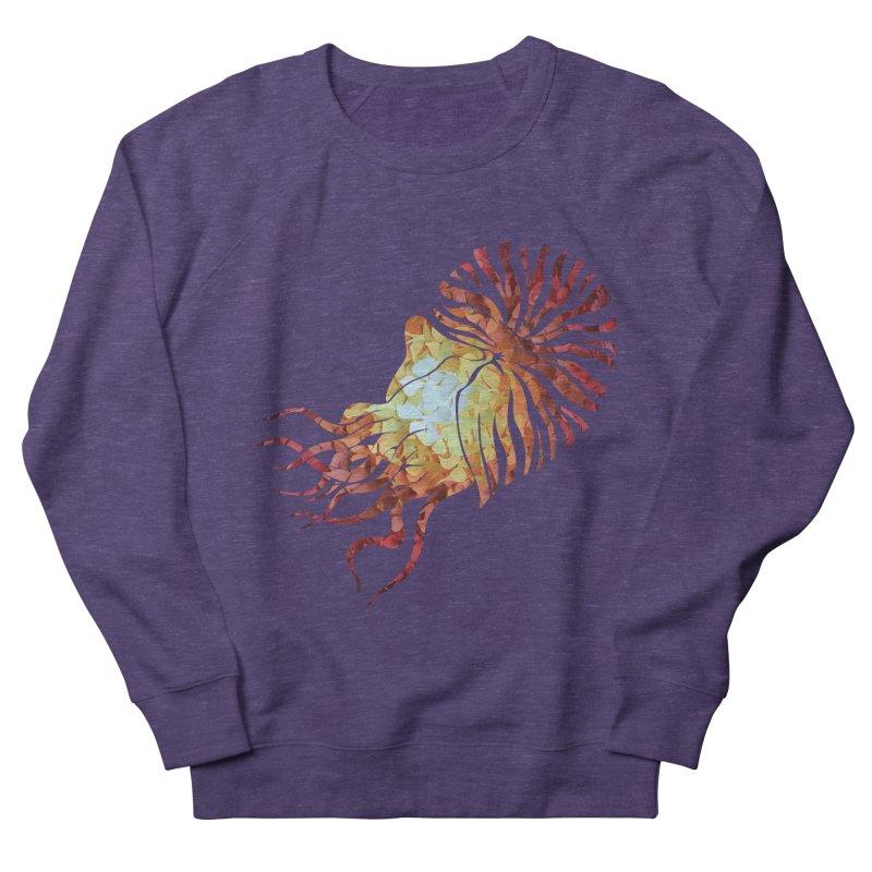 Nautilus Women's Sweatshirt by MagpieAtMidnight's Artist Shop