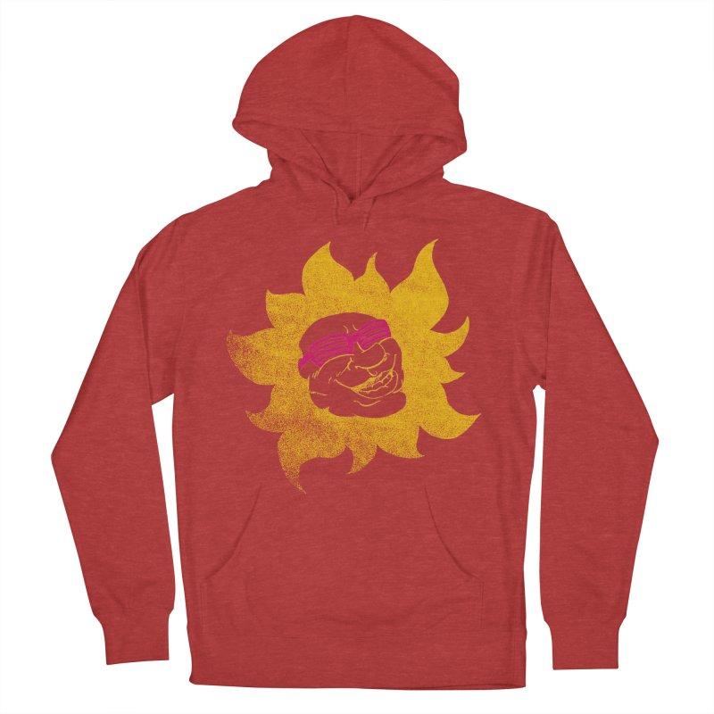 Sun Shutter Women's Pullover Hoody by Make2wo Artist Shop