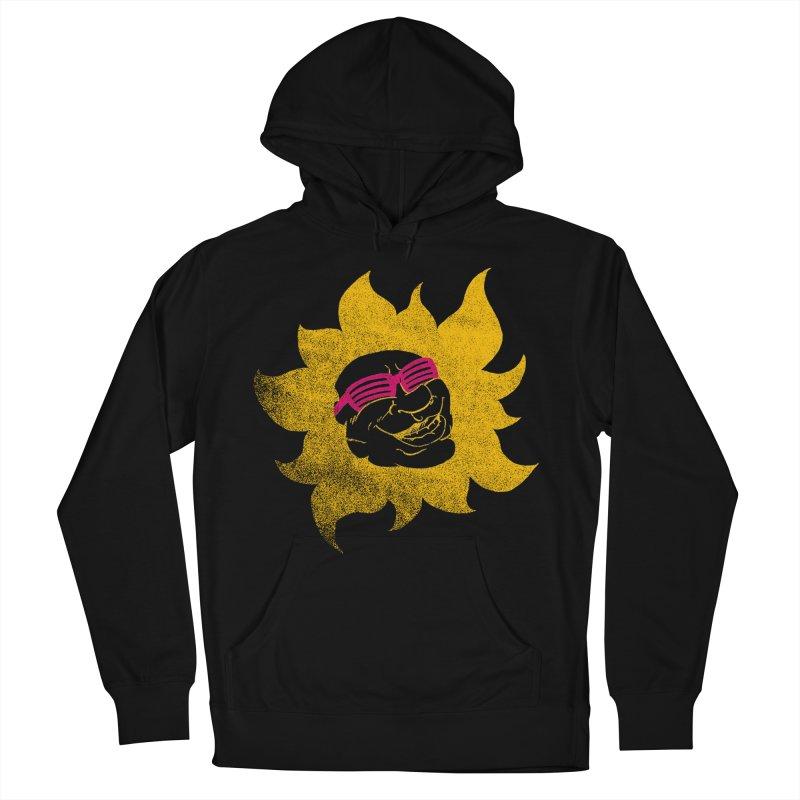 Sun Shutter Men's Pullover Hoody by Make2wo Artist Shop