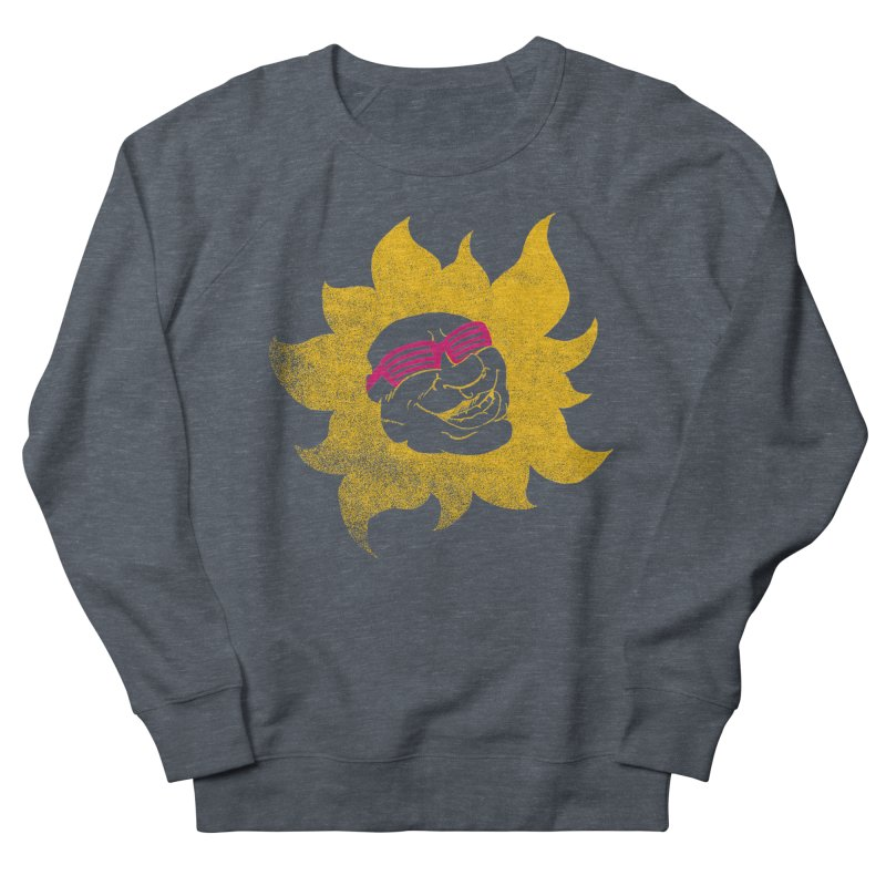 Sun Shutter Women's Sweatshirt by Make2wo Artist Shop