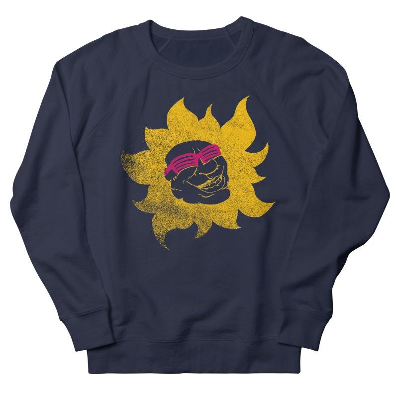 Sun Shutter Women's Sweatshirt by Make2wo Artist Shop