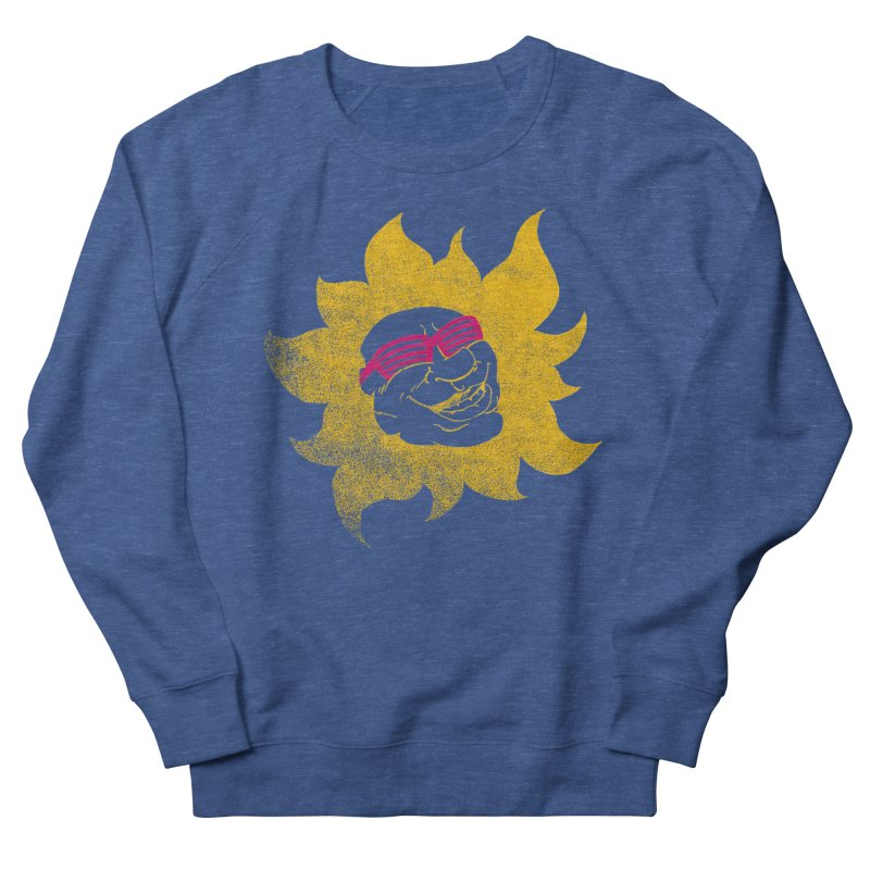 Sun Shutter Men's Sweatshirt by Make2wo Artist Shop