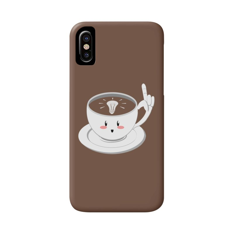 Cup of Inspiration! Accessories Phone Case by Make2wo Artist Shop