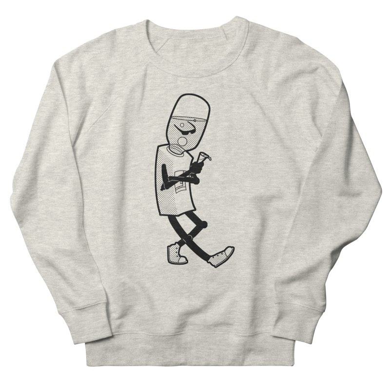 Cooler, Water Cooler Men's Sweatshirt by Make2wo Artist Shop
