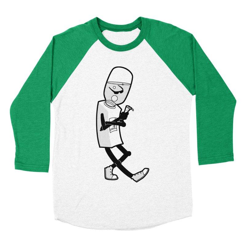 Cooler, Water Cooler Women's Baseball Triblend T-Shirt by Make2wo Artist Shop