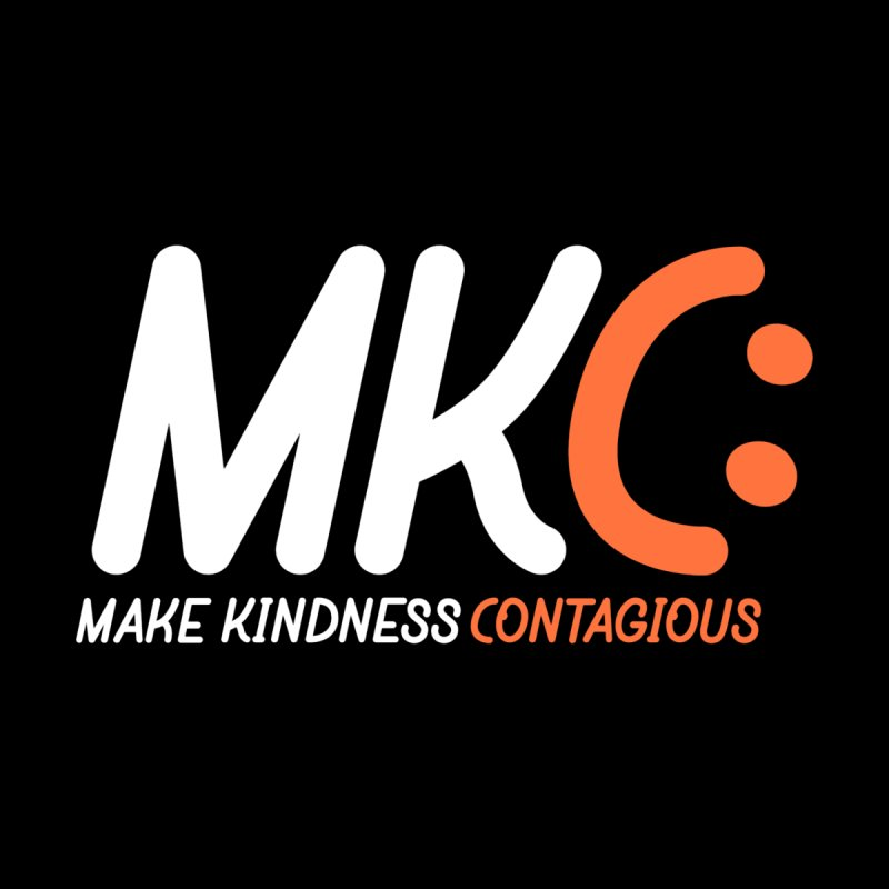 MKC Men's Longsleeve T-Shirt by MakeKindnessContagious's Artist Shop