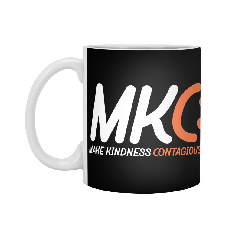 MKC Accessories Beach Towel by MakeKindnessContagious's Artist Shop