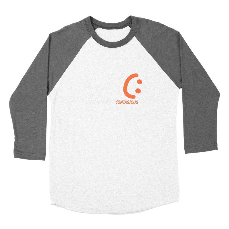 MKC Women's Longsleeve T-Shirt by MakeKindnessContagious's Artist Shop