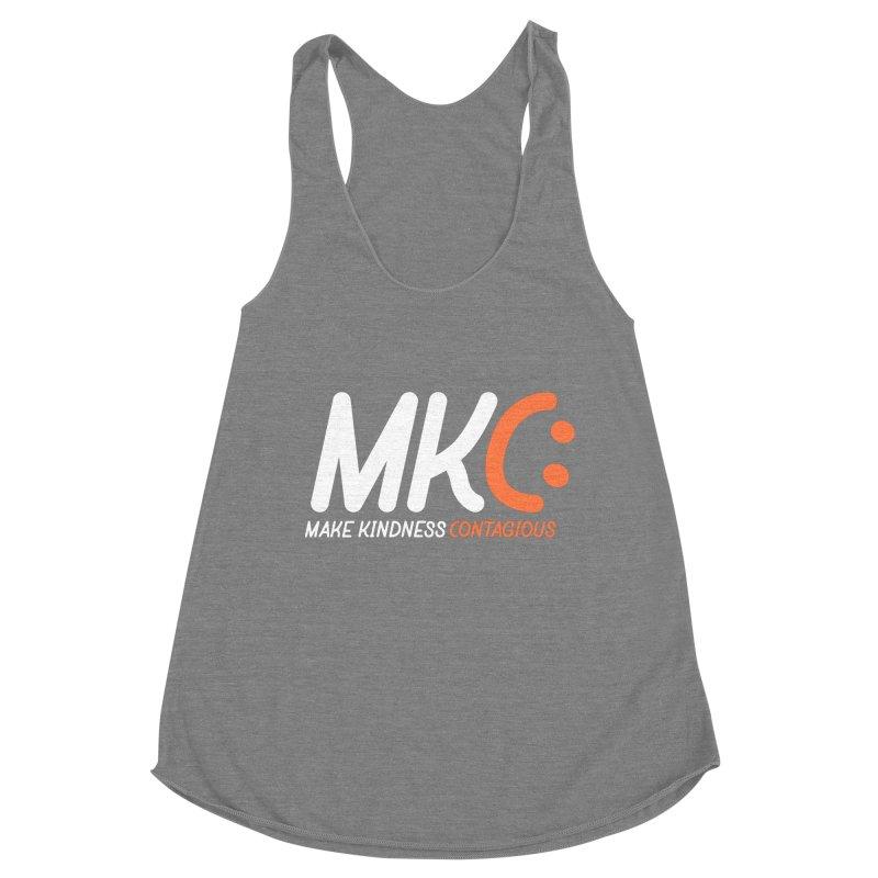 MKC Women's Tank by MakeKindnessContagious's Artist Shop
