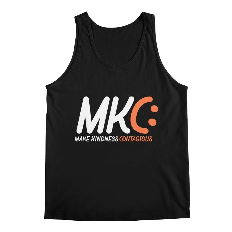 MKC Men's Regular Tank by MakeKindnessContagious's Artist Shop