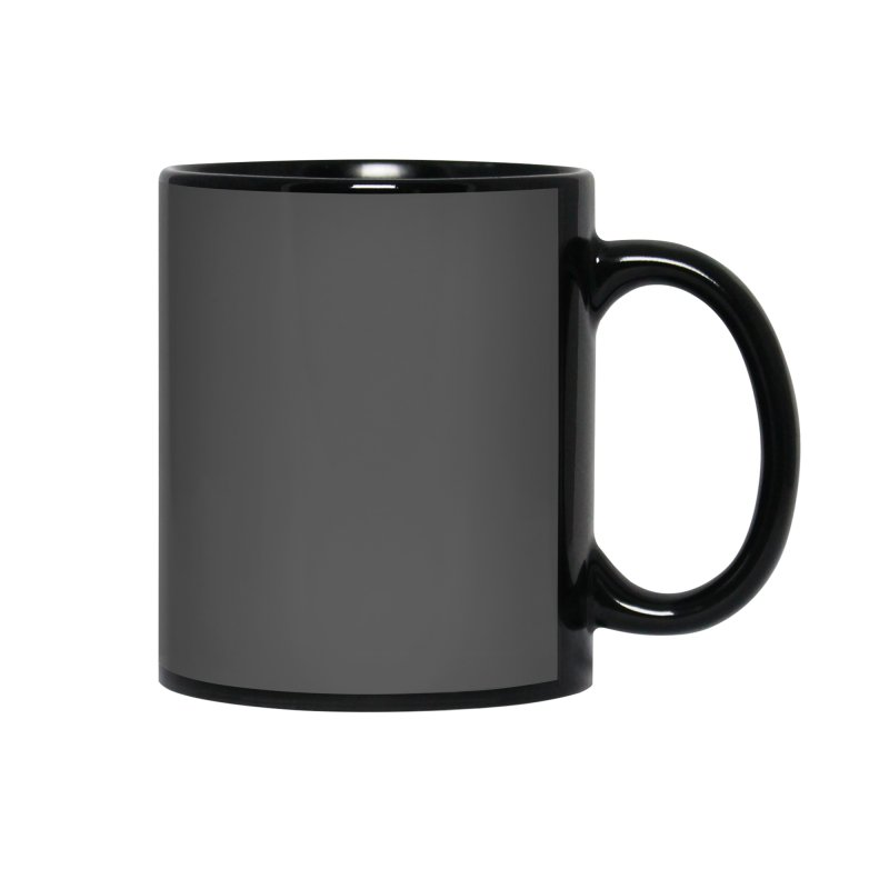 A simple smile Accessories Standard Mug by MakeKindnessContagious's Artist Shop