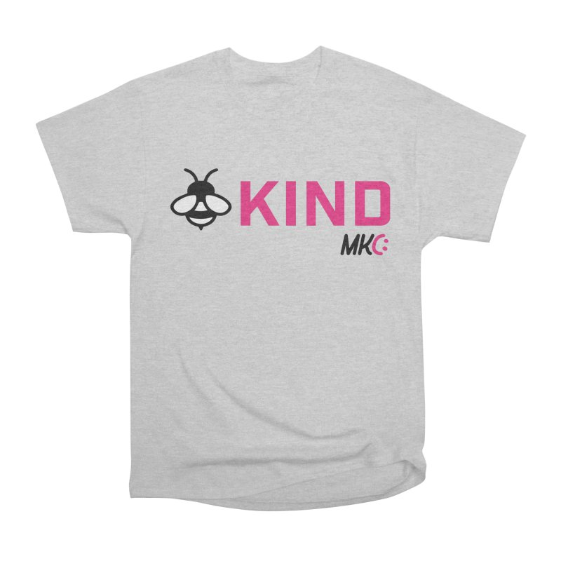 Bee Kind Men's T-Shirt by MakeKindnessContagious's Artist Shop