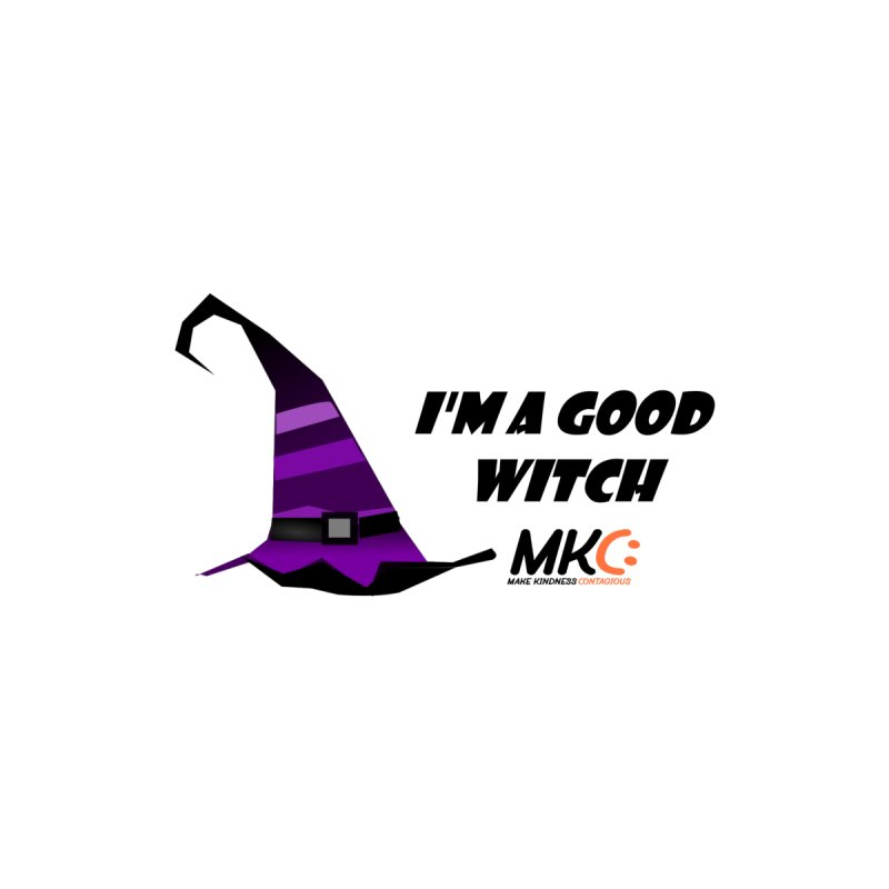 Good Witch by MakeKindnessContagious's Artist Shop