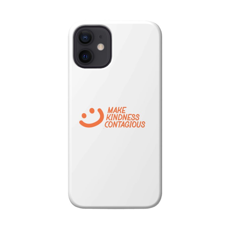 Smile! Accessories Phone Case by MakeKindnessContagious's Artist Shop