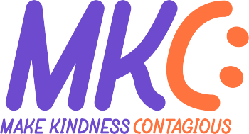 MakeKindnessContagious's Artist Shop Logo