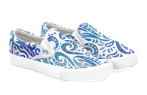 Blue-Swirl-Designs