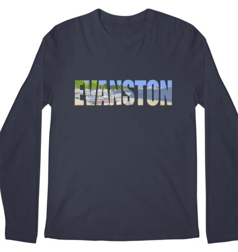Evanston-Beach