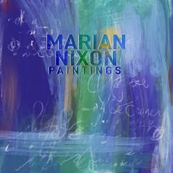 Mariannixon Logo