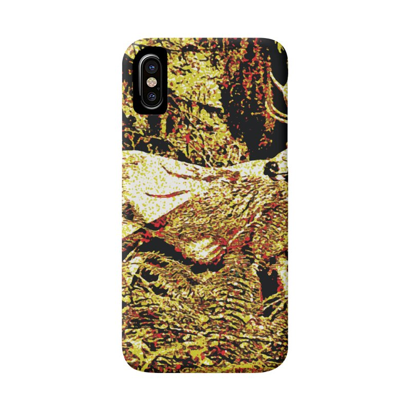 Antlers in the Wild Accessories Phone Case by MariecorAgravante's Artist Shop
