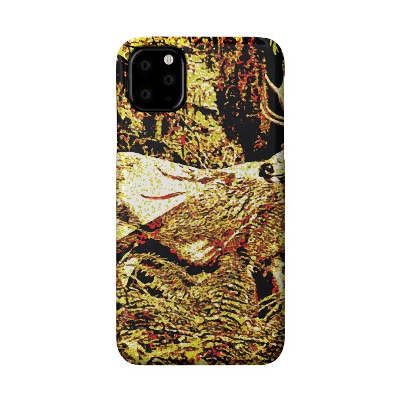 Antlers in the Wild Accessories Phone Case by MariecorAgravante's Artist Shop