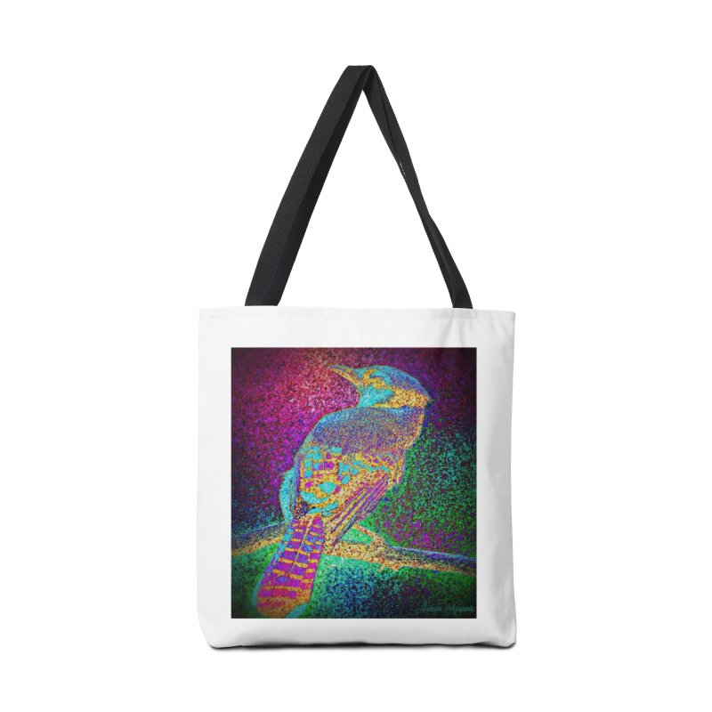 Bird Bower Accessories Tote Bag Bag by MariecorAgravante's Artist Shop