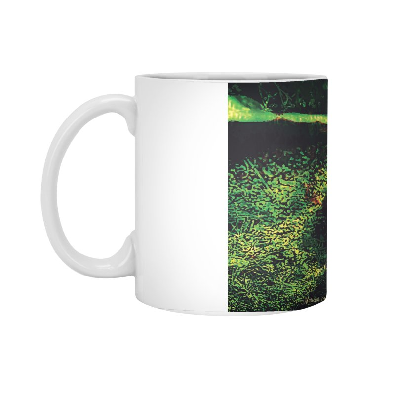 Covered Sniper and Spotter Accessories Standard Mug by MariecorAgravante's Artist Shop