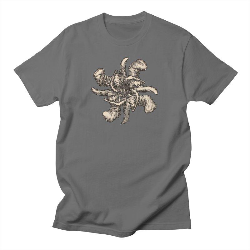 SJC Men's T-Shirt by Mark Dean Veca