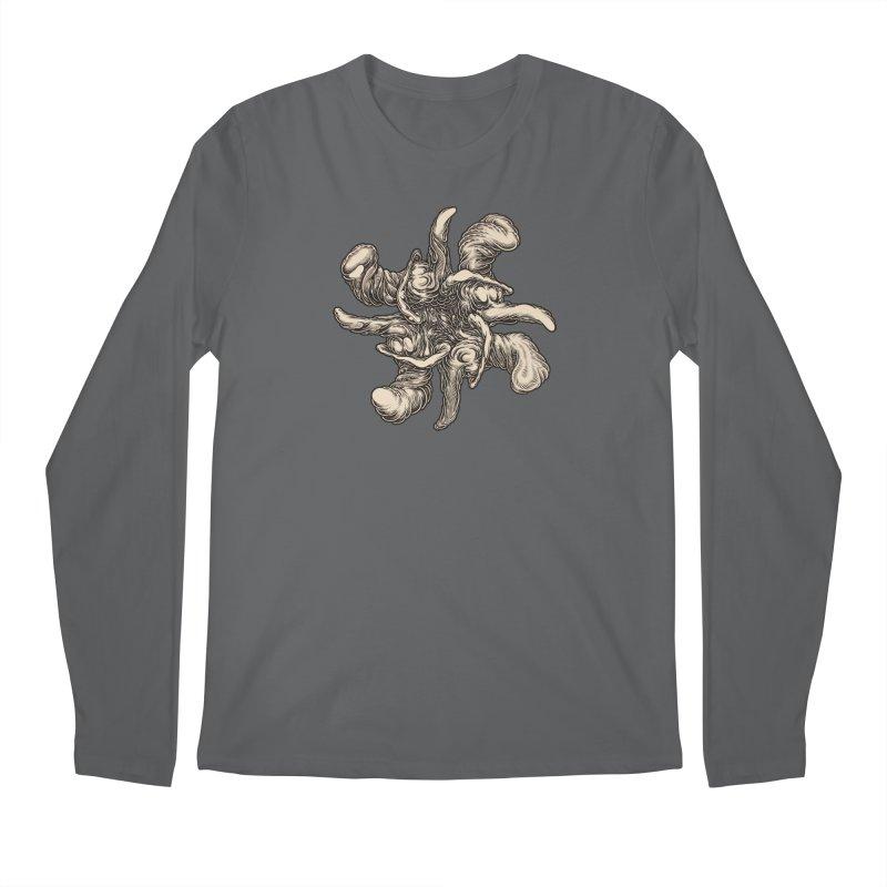 SJC Men's Longsleeve T-Shirt by Mark Dean Veca