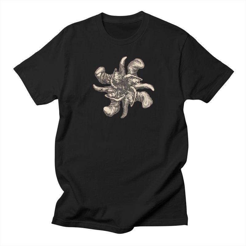 SJC Women's Regular Unisex T-Shirt by Mark Dean Veca