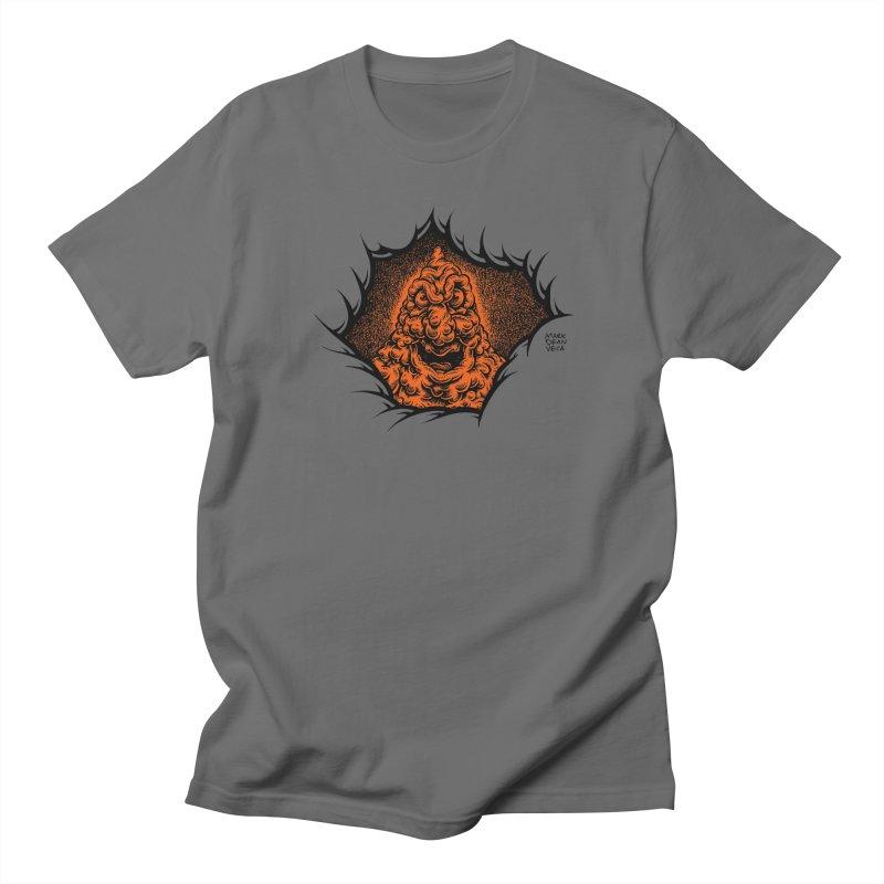 Boogeyman Women's T-Shirt by Mark Dean Veca
