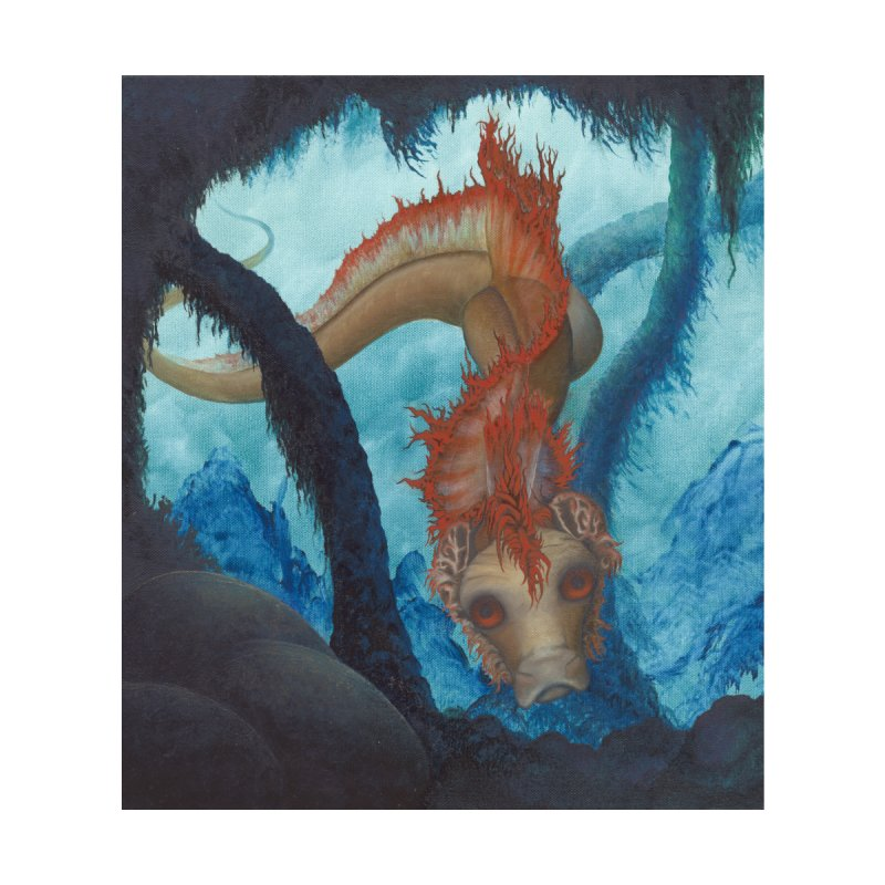 Sea Dragon by MarlaenaShannon's Artist Shop