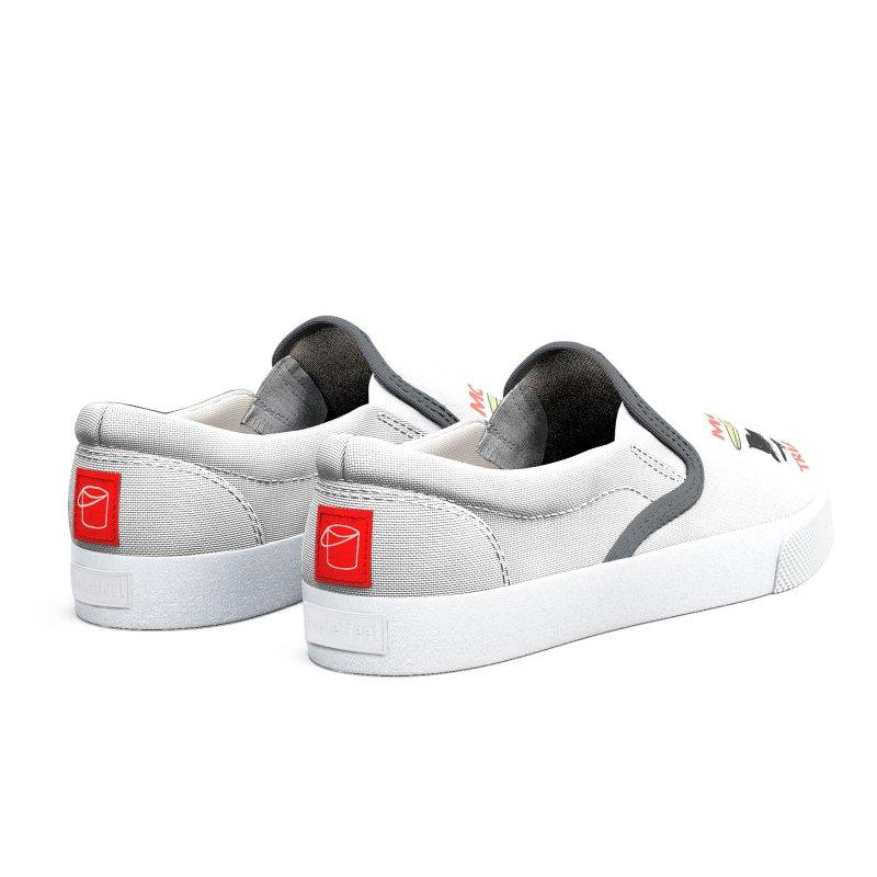 Modern Triathlon Men's Shoes by MaroDek's Artist Shop