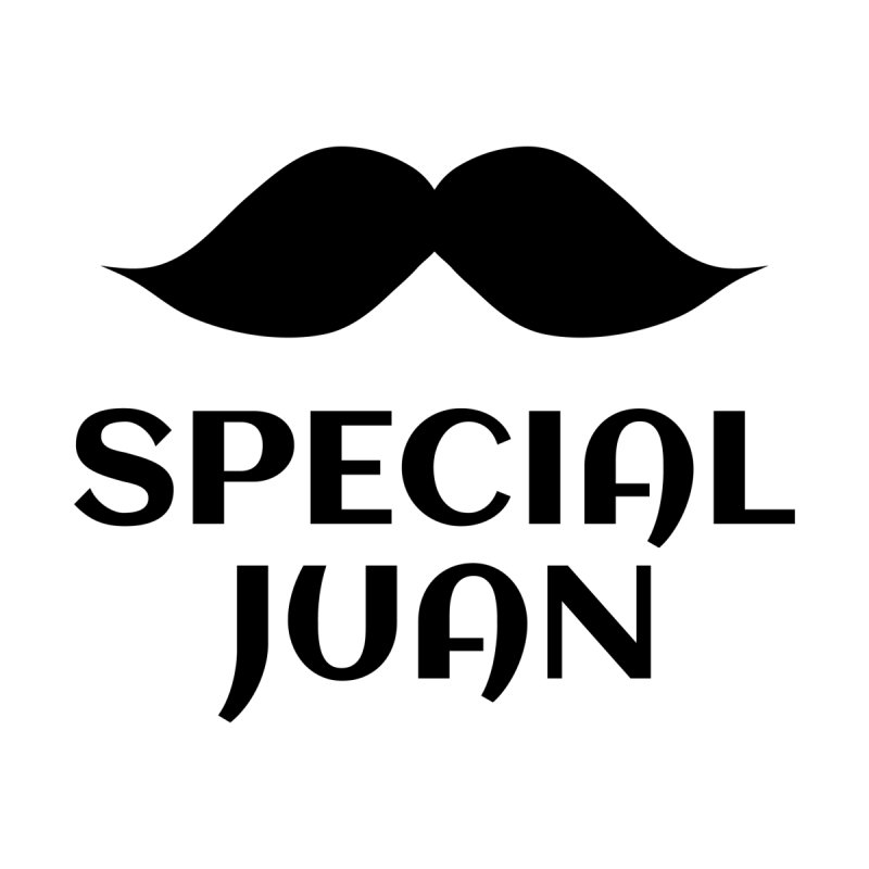 Special Juan Men's T-Shirt by MaroDek's Artist Shop