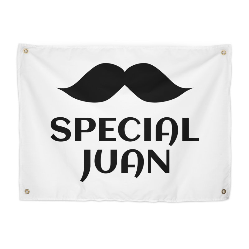 Special Juan Home Tapestry by MaroDek's Artist Shop