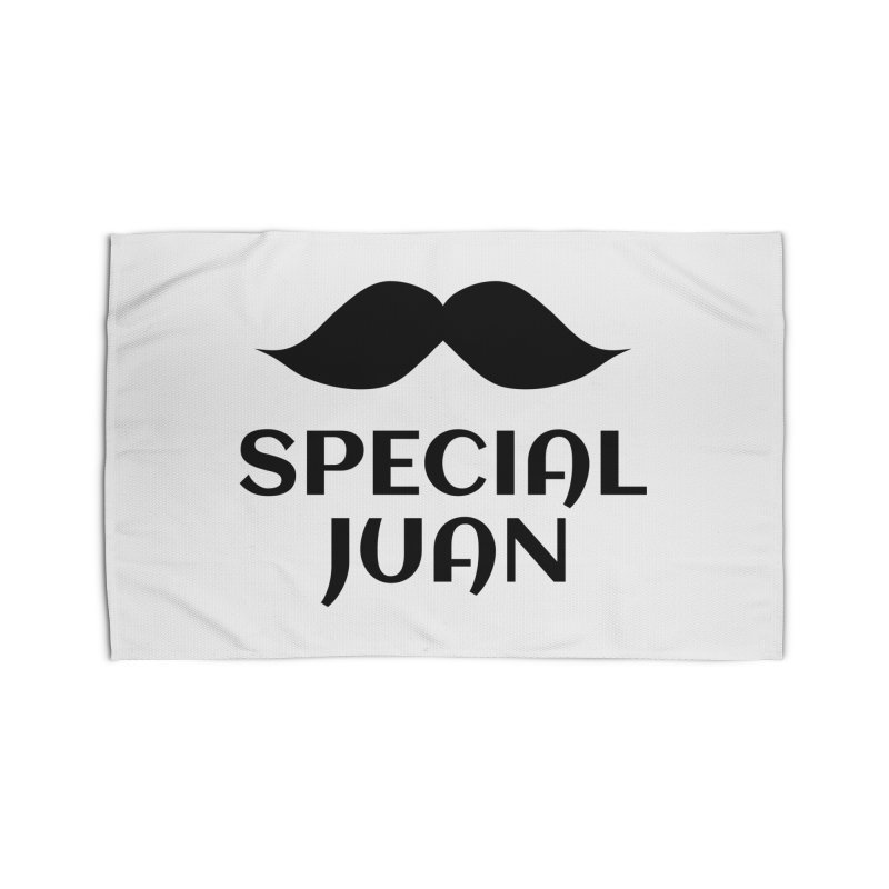 Special Juan Home Rug by MaroDek's Artist Shop