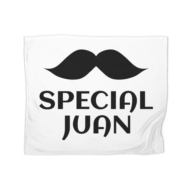 Special Juan Home Blanket by MaroDek's Artist Shop