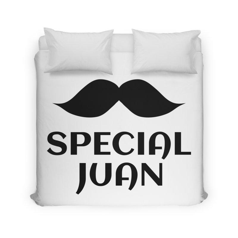 Special Juan Home Duvet by MaroDek's Artist Shop