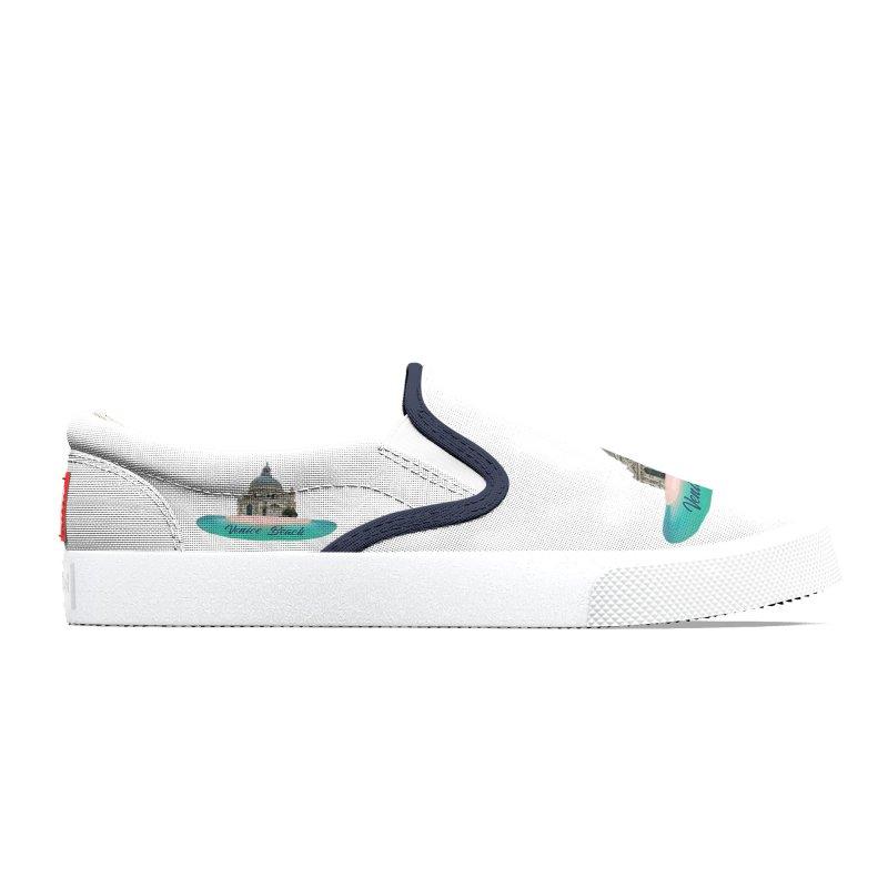 Venice Beach Women's Shoes by MaroDek's Artist Shop